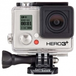 GoPro HERO3+ Black Edition - Видеокамеры